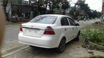 Bán Daewoo Gentra đời 2009, màu trắng, xe đẹp, máy êm