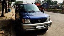 Cần bán Toyota Land Cruiser Sx 2002, xe máy dầu