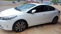 Bán Kia Cerato đời 2016, màu trắng, nhập khẩu số tự động, giá 530tr