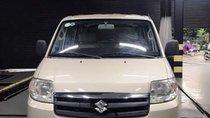 Bán xe Suzuki APV 1.6 MT đời 2011, máy móc bao êm