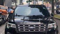 Cần bán gấp xe Ford Explorer 2018, màu đen