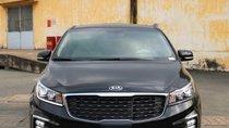 Bán xe Kia Sedona đời 2019, màu đen