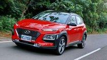 Bán Hyundai Kona đời 2019, màu đỏ, mới 100%