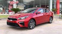 Bán xe Kia Cerato đời 2019, màu đỏ