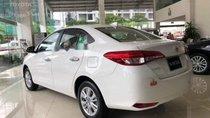 Bán Toyota Vios sản xuất 2019, xe hoàn toàn mới
