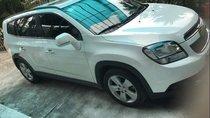 Cần bán gấp Chevrolet Orlando LTZ 1.8AT đời 2017, màu trắng, nhập khẩu, loại 7 chỗ rộng rãi, đầm chắc