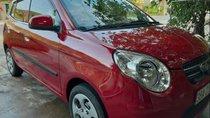 Chính chủ bán xe Kia Morning sản xuất năm 2012, màu đỏ
