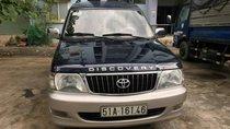 Bán Toyota Zace GL đời 2002, nhập khẩu, xe đẹp, nội thất còn rin
