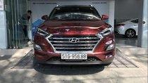 Hyundai An Phú bán Hyundai Tucson năm sản xuất 2019, màu đỏ, giá 920tr