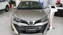 Cần bán Toyota Vios G đời 2019 giá tốt