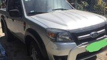 Bán Ford Ranger 2011, màu bạc, nhập khẩu