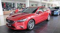Bán Mazda 6 2019, màu đỏ, nhập khẩu