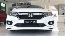 Bán Honda City sản xuất năm 2019, màu trắng, 599 triệu