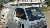 Bán Suzuki Blink Van 2015, thùng trắng