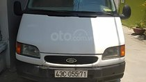 Cần bán lại xe Ford Transit sản xuất 1998, màu trắng, giá chỉ 50 triệu