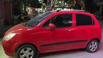 Bán xe Chevrolet Spark năm 2014, màu đỏ giá cạnh tranh