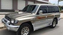 Bán Mitsubishi Pajero Supreme đời 2004, màu vàng còn mới