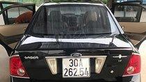 Bán Ford Laser sản xuất 2005, màu đen, ít sử dụng