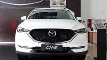 Mazda CX5, bao khuyến mãi, ưu đãi ngập tràn