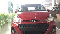 Hyundai i10 1.2 AT 5 cửa SX 2019, mới 100%, giao ngay, khuyến mãi hấp dẫn