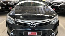 Camry 2.5Q- Toyota chính hãng- hỗ trợ ngân hàng