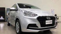 Hyundai I10 Sedan Base giao ngay, hỗ trợ vay 80%