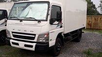 Bán xe Fuso Canter 6.5 tải trọng 3,5 tấn