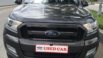 City Ford Usedcar bán Ford Ranger 3.2 Wildtrak trả góp chỉ từ 200-240tr