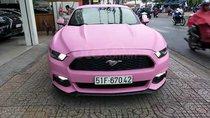 Cần bán xe Ford Mustang năm sản xuất 2015, xe nhập