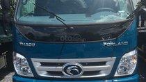 Xe ben Thaco Forland FD345. E4 3 khối tải trọng 3.5 tấn, phanh dầu 2019