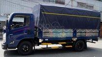 Bán xe IZ65 thùng bạt 3T5