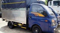 Bán xe tải Hyundai 1T5 thùng bạt - New Porter H150
