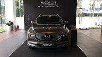 [Mazda Bình Triệu] Bán xe Mazda CX8 2019, giá ưu đãi đặc biệt, hỗ trợ vay lên đến 80%, LH: 0903070093