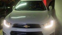Cần bán lại xe Chevrolet Captiva Revv đời 2017, màu trắng chính chủ, giá tốt