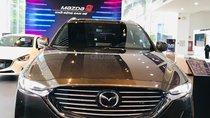 Bán Mazda CX8 giá từ 1 tỷ 199tr, đủ màu, đủ phiên bản có xe giao ngay, liên hệ ngay với chúng tôi để nhận xe sớm nhất
