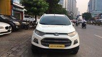 Bán ô tô Ford EcoSport 2015 AT bản Titanium, biển thành phố, màu trắng