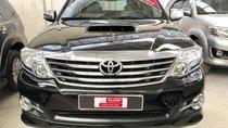 Fortuner G 2015 Toyota chính hãng hỗ trợ ngân hàng 75%