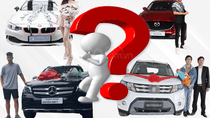 Người trẻ tuổi tậu xe hơi tại Việt Nam có còn mới lạ?