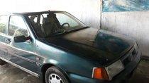 Bán xe Fiat Tempra năm 1997, nhập khẩu, màu xanh