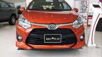 Bán Toyota Wigo AT năm sản xuất 2019, nhập khẩu giá cạnh tranh