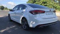 Bán Kia Cerato sản xuất 2018, màu trắng còn mới, giá tốt