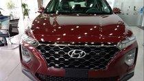 Bán xe Hyundai Santa Fe đời 2019, giao sớm, đủ màu