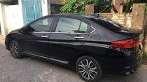 Chính chủ bán Honda City 2018, màu đen