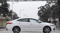 Bán Hyundai Elantra 2019, màu trắng, nhập khẩu nguyên chiếc