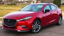 Bán Mazda 3 đời 2019, màu đỏ. Ưu đãi hấp dẫn