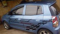 Bán xe Kia Morning SLX sản xuất 2008, nhập khẩu, giá tốt