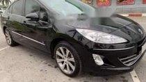 Cần bán Peugeot 408 sản xuất 2015, màu đen