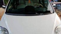 Bán Chevrolet Spark năm sản xuất 2008, màu trắng xe gia đình