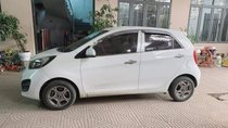 Chính chủ bán Kia Morning Van sản xuất năm 2012, màu trắng