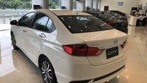 Cần bán Honda City năm 2019, màu trắng, giá 559tr